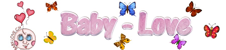 Baby Love-Logo