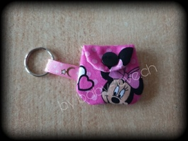 Chiptäschli Minnie Pink