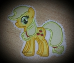 My little Pony Apple Jack